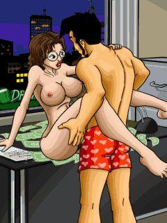 Sexy nude brazilian ladies